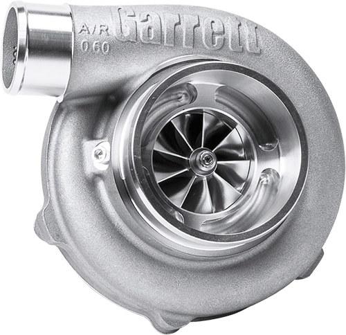 Turbosprężarka Garrett GTX3076R GEN II Reverse Rotation - GRUBYGARAGE - Sklep Tuningowy